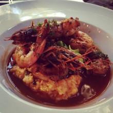 shrimpgrits