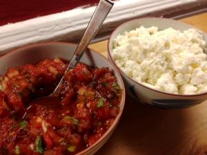 salsa fresco