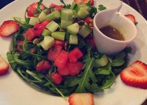 ensalada izabella