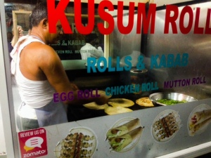 Kusum Roll