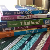 Planning Thailand